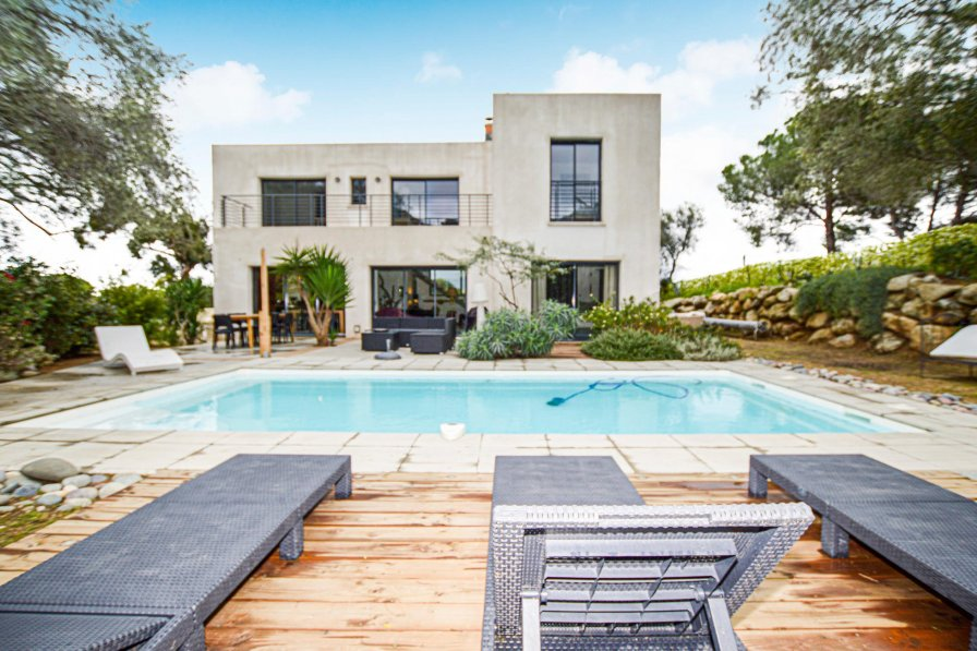 Owners abroad Villa to rent in Calvi, Corsica