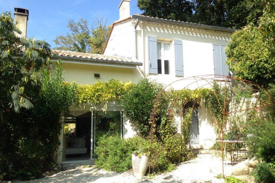 Villa in France, Fronsac