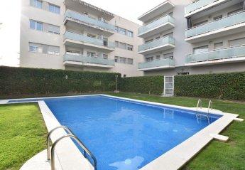 3 bedroom Apartment for rent in Torredembarra