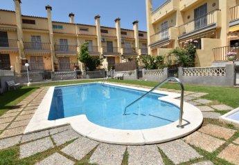 3 bedroom Villa for rent in Torredembarra