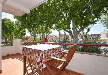 2 bedroom Apartment for rent in Torredembarra