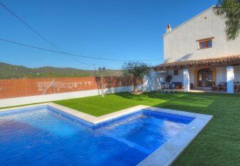 6 bedroom Villa for rent in Sant Pere de Ribes