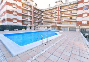 1 bedroom Apartment for rent in Torredembarra