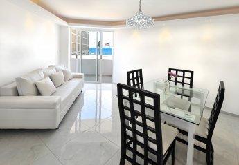 1 bedroom Apartment for rent in Havana