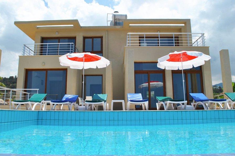 Owners abroad Villa Kurudere