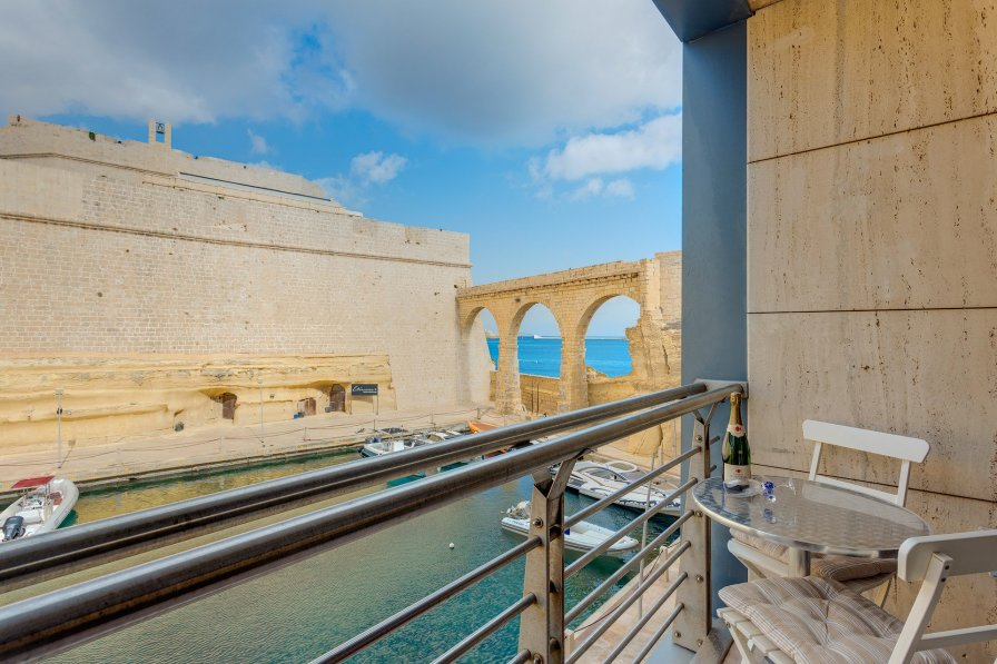 Owners abroad Fort St Angelo Mansions, Harbour Views Apartment