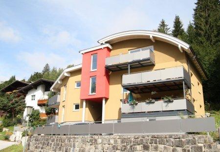 Apartment in Rosenthal, Austria
