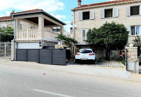 Apartment in Babin Kuk, Croatia