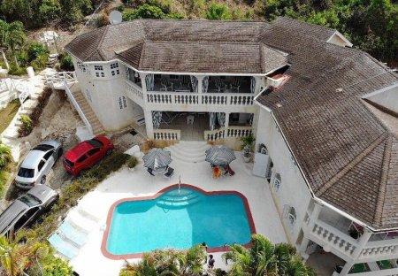 Villa in St. Lucy, Barbados