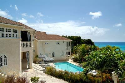 Exclusive luxury beach villa with private pool - Sea Symphony