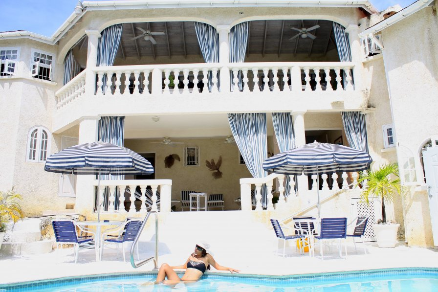 Villa in Barbados, St. Lucy