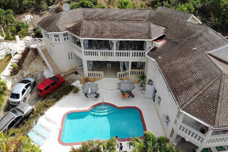 Villa in Barbados, St. Lucy