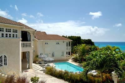 Villa in Barbados, St. Lucy: Sea Symphony - a hidden treasure