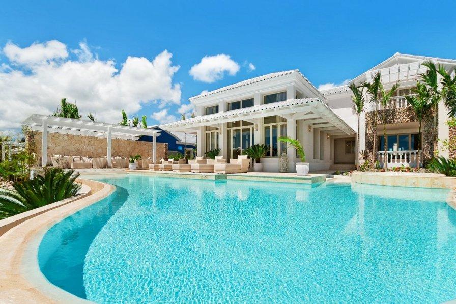 Owners abroad Villa Aido Wedo