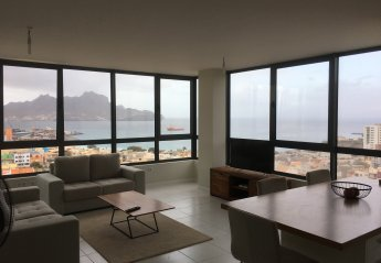 2 bedroom Apartment for rent in Mindelo