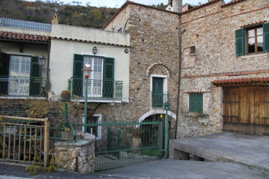 House in Italy, Ranzi