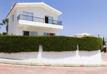 Villa in Cyprus, Coral Bay: Villa Zara