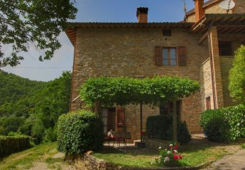 1 bedroom Farmhouse for rent in Monte Santa Maria Tiberina