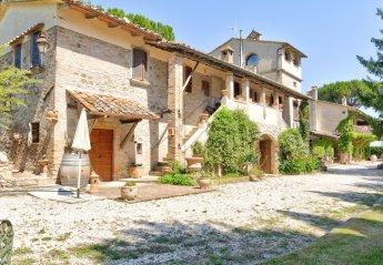 1 bedroom Villa for rent in Marsciano
