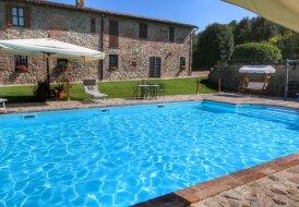Villa in Todi, Italy