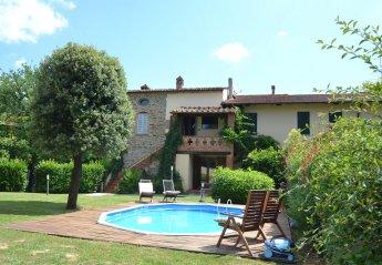1 bedroom Villa for rent in Civitella in Val di Chiana