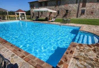 2 bedroom Farmhouse for rent in Todi