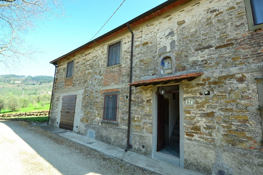 Farm house in Italy, Pontassieve