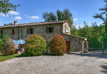 2 bedroom Cottage for rent in Lisciano Niccone