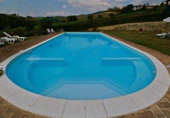 1 bedroom Apartment for rent in Citta Di Castello