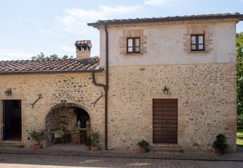 1 bedroom Farmhouse for rent in Citta Di Castello
