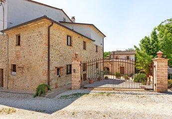 1 bedroom Villa for rent in Citta Di Castello