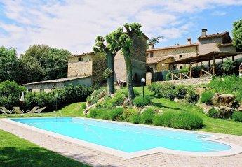 2 bedroom Villa for rent in Monte Santa Maria Tiberina