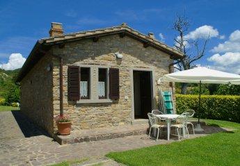 2 bedroom Apartment for rent in Citta Di Castello