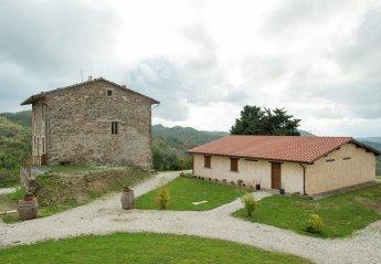 1 bedroom Apartment for rent in Gubbio