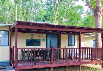 2 bedroom Chalet for rent in Tuoro sul Trasimeno