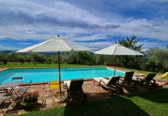 2 bedroom Villa for rent in Todi