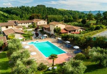 2 bedroom Apartment for rent in Perugia