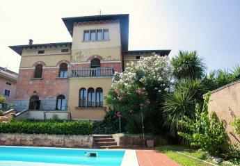 5 bedroom Villa for rent in Desenzano del Garda