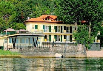 1 bedroom Villa for rent in Meina
