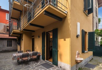 3 bedroom Apartment for rent in Meina