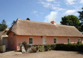 Cottage in Ireland, West Waterford: Jacks Cottage