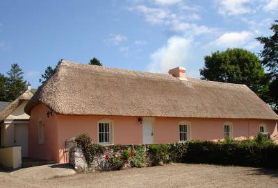 Cottage in Ireland, West Waterford: Jacks Cottage