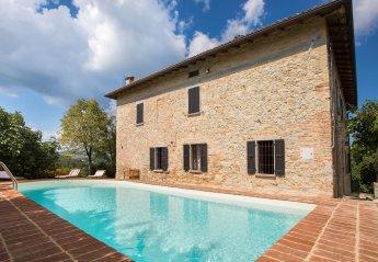 7 bedroom Villa for rent in Salsomaggiore Terme