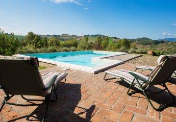 4 bedroom Villa for rent in Salsomaggiore Terme