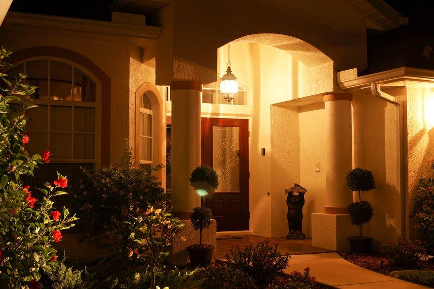 Villa in USA, Pine Valley