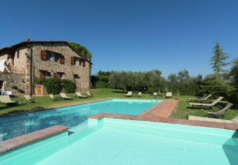 1 bedroom Farmhouse for rent in Tavarnelle Val di Pesa