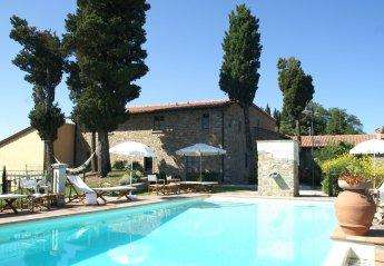 2 bedroom Villa for rent in Barberino di Mugello