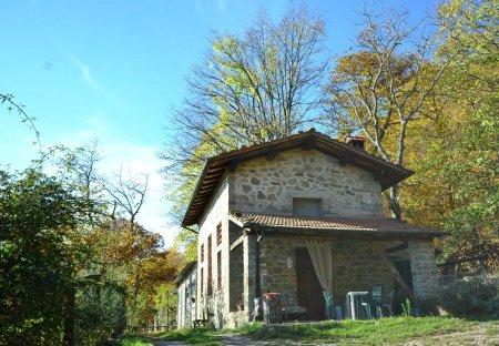 Farm House in San Marcello Pistoiese, Italy