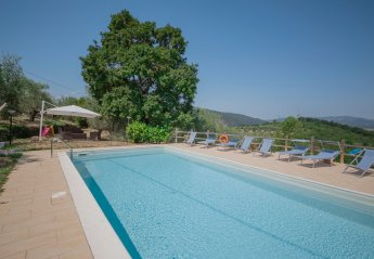 2 bedroom Villa for rent in Rignano sull'Arno