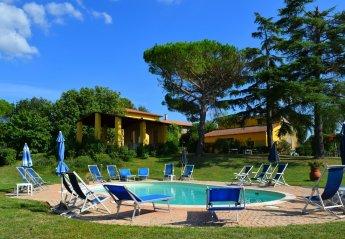 1 bedroom Villa for rent in Vinci